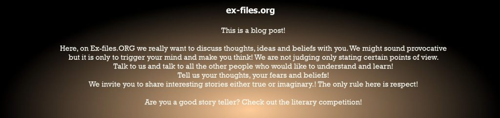 ex-files.org