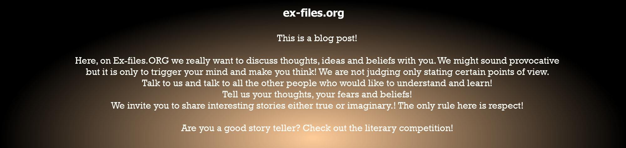 ex-files.org